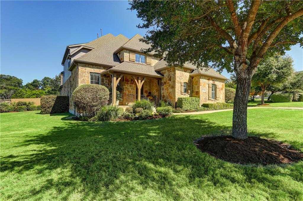 $619,000 - 4Br/4Ba -  for Sale in Belterra, Austin