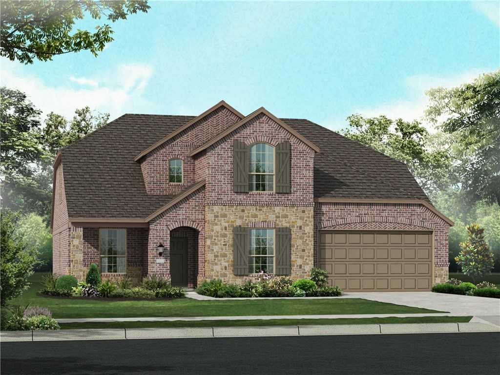$448,296 - 4Br/4Ba -  for Sale in Highlands At Mayfield Ranch, Round Rock