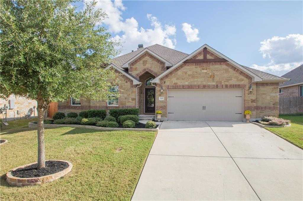 $354,990 - 4Br/2Ba -  for Sale in Falcon Pointe Sec 12, Pflugerville