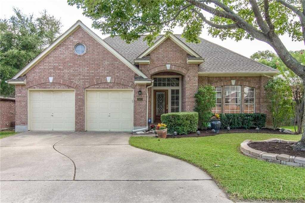 $389,000 - 4Br/2Ba -  for Sale in Davis Spring Sec 3-b, Austin