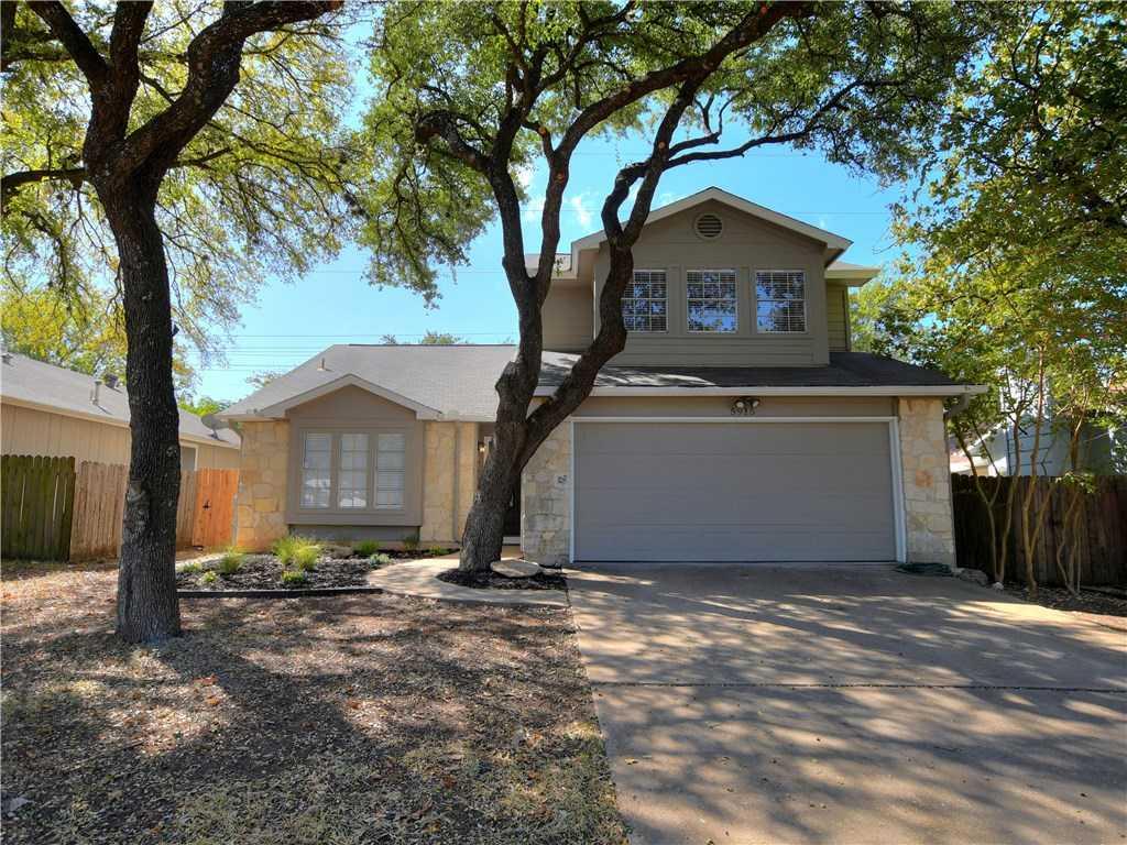 $355,500 - 3Br/2Ba -  for Sale in Milwood Sec 14, Austin