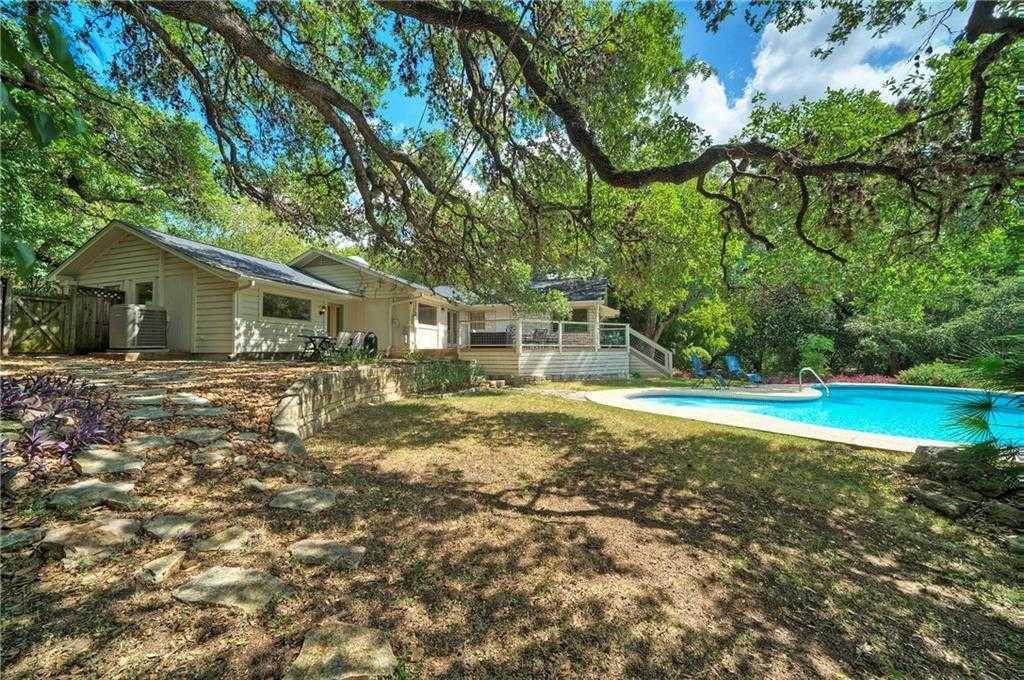 $995,000 - 4Br/2Ba -  for Sale in Highland Park West, Austin