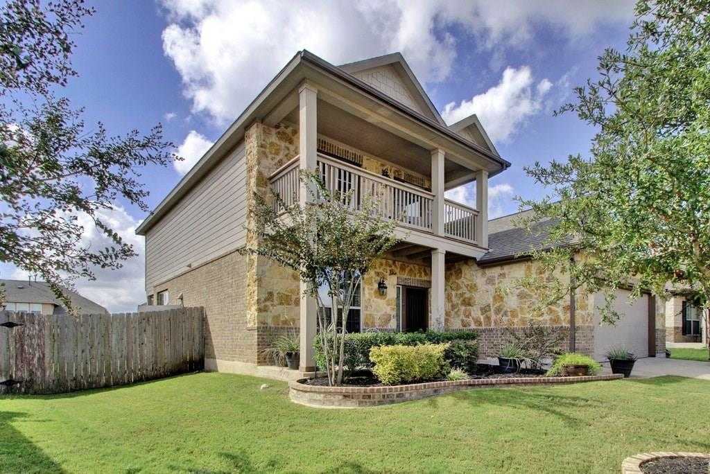 $320,000 - 4Br/4Ba -  for Sale in Falcon Pointe Sec 9 South Ph, Pflugerville