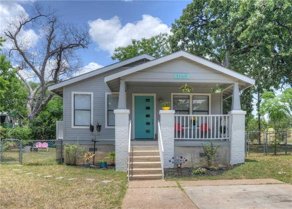 $465,000 - 3Br/1Ba -  for Sale in Rosewood Village Sec 11, Austin