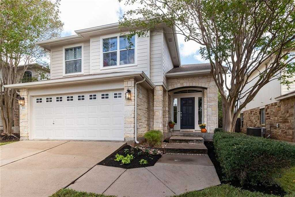 $299,900 - 3Br/3Ba -  for Sale in Olympic Heights Sec 01, Austin