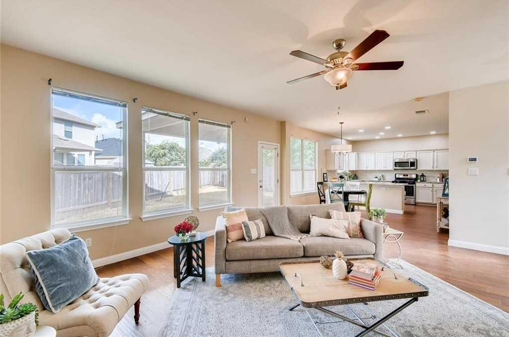 $276,800 - 4Br/3Ba -  for Sale in Heritage Park Sec 3, Cedar Park