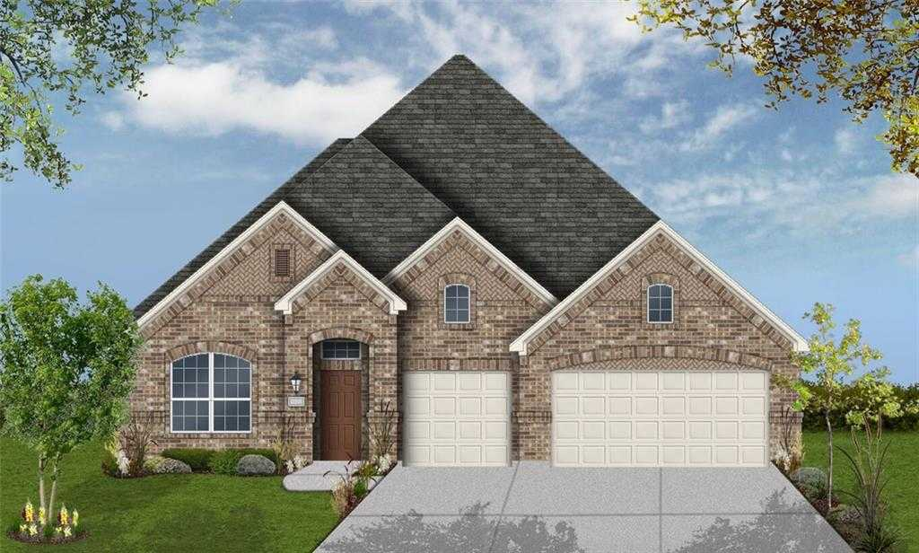 $468,782 - 4Br/4Ba -  for Sale in Lakeside At Blackhawk, Pflugerville