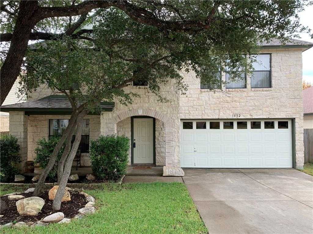 $275,000 - 4Br/3Ba -  for Sale in Trails At Carriage Hills Sec 2, Cedar Park
