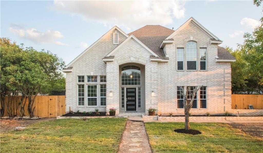 $319,900 - 3Br/3Ba -  for Sale in Block House Creek Ph E Sec 612, Leander
