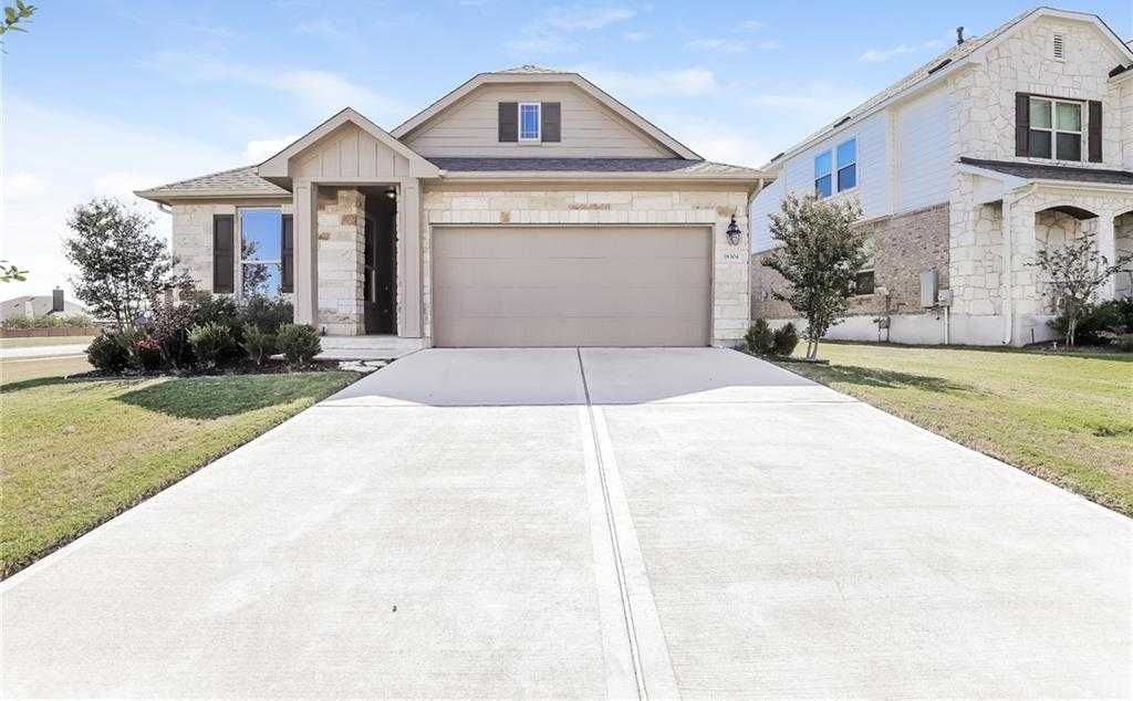 $273,000 - 3Br/2Ba -  for Sale in Falcon Pointe Sec 14 Ph 2, Pflugerville