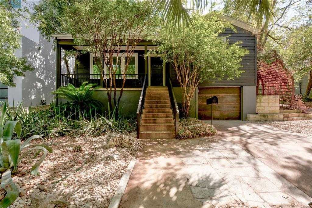 $925,000 - 3Br/2Ba -  for Sale in Travis Heights, Austin
