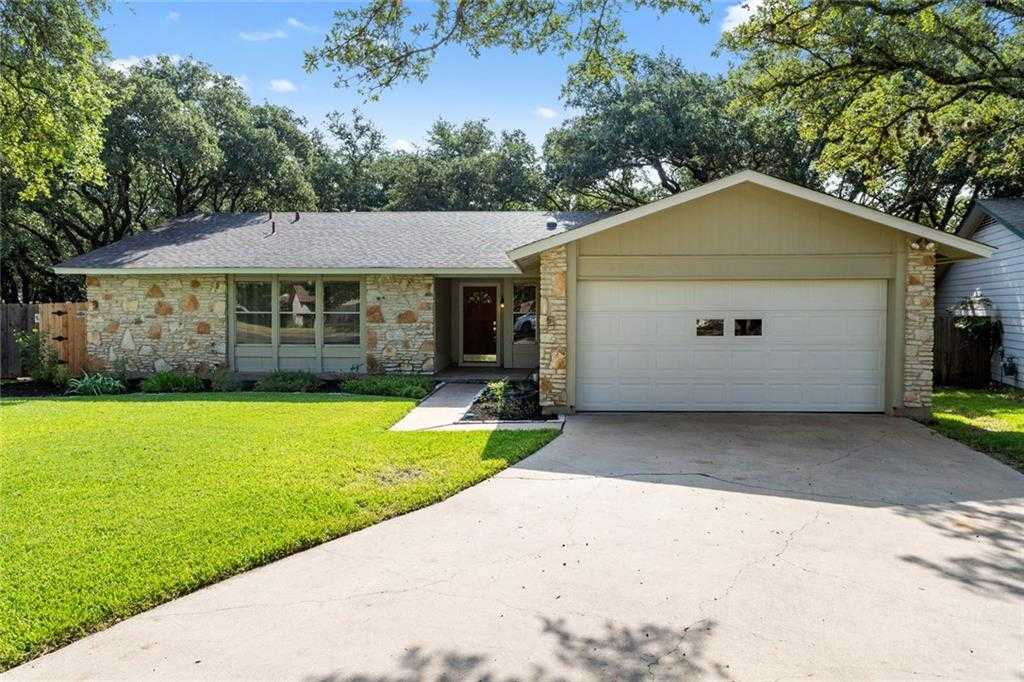 $420,000 - 3Br/2Ba -  for Sale in Barrington Oaks Sec 08, Austin