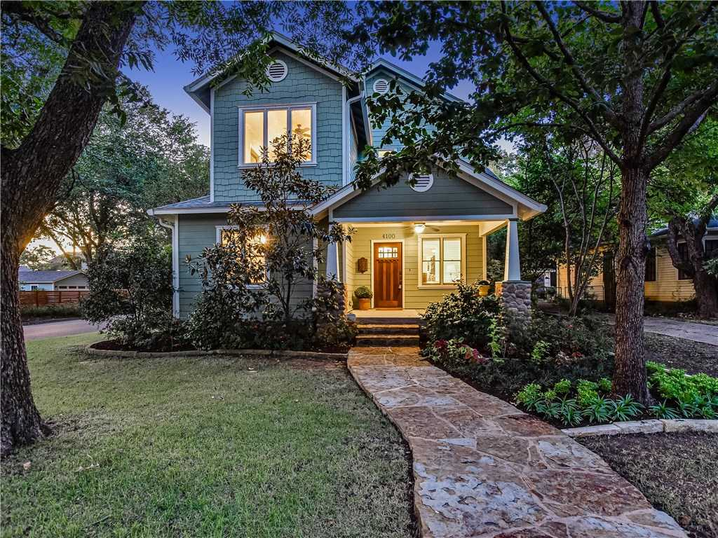 $1,150,000 - 4Br/3Ba -  for Sale in Rosedale, Austin