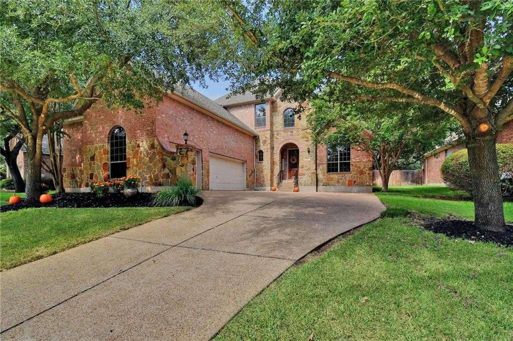 $524,900 - 5Br/4Ba -  for Sale in Walsh Ranch Sec 03, Round Rock
