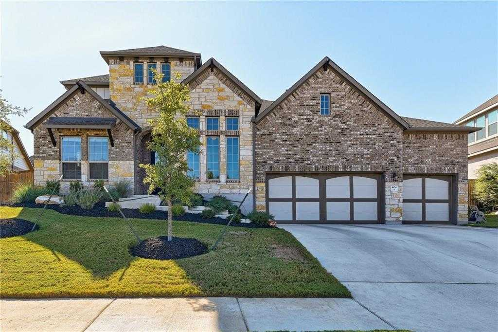 $510,000 - 4Br/3Ba -  for Sale in Parkside/mayfield Ranch Sec 14, Georgetown