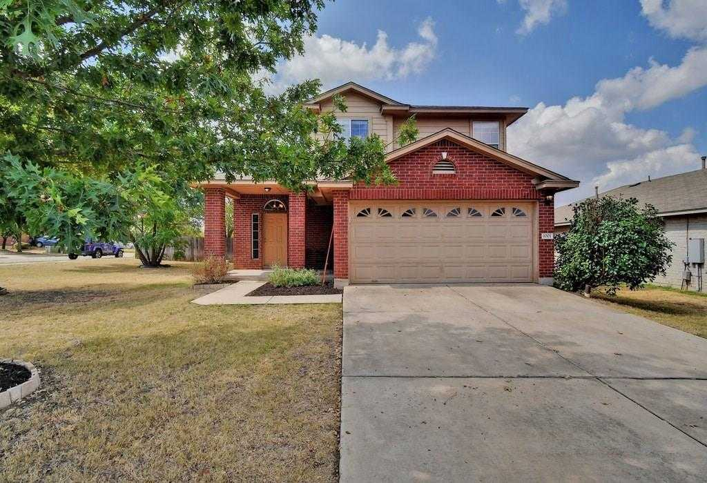 $260,000 - 4Br/3Ba -  for Sale in Benbrook Ranch Sec 01 Ph 01, Leander