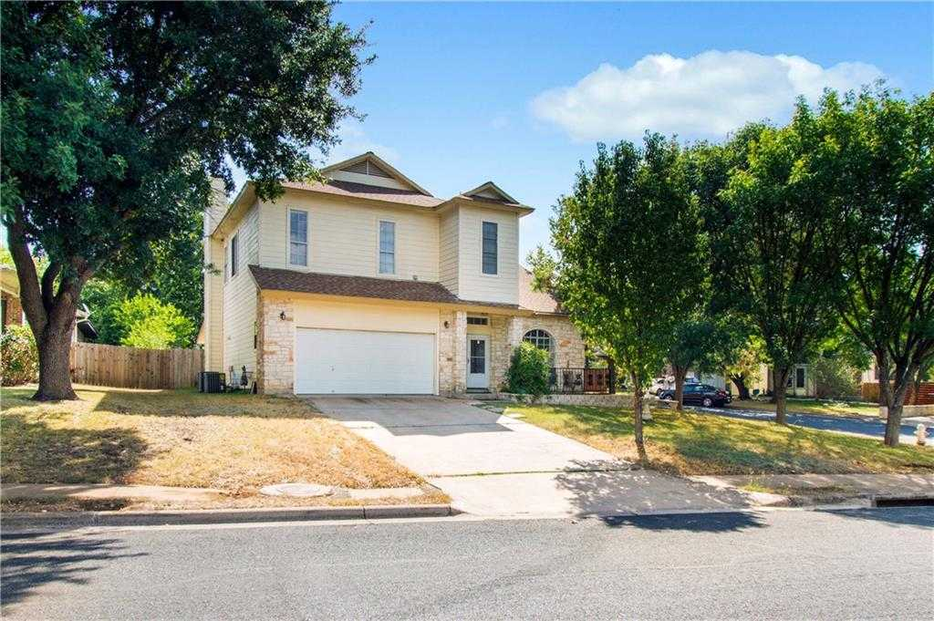 $338,999 - 4Br/3Ba -  for Sale in Tanglewood Forest Sec 04 Ph A, Austin