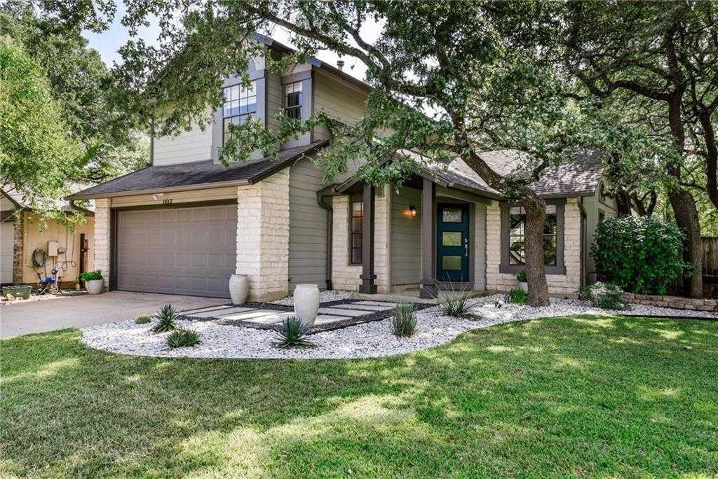$287,000 - 3Br/3Ba -  for Sale in Anderson Mill West Sec 04, Cedar Park