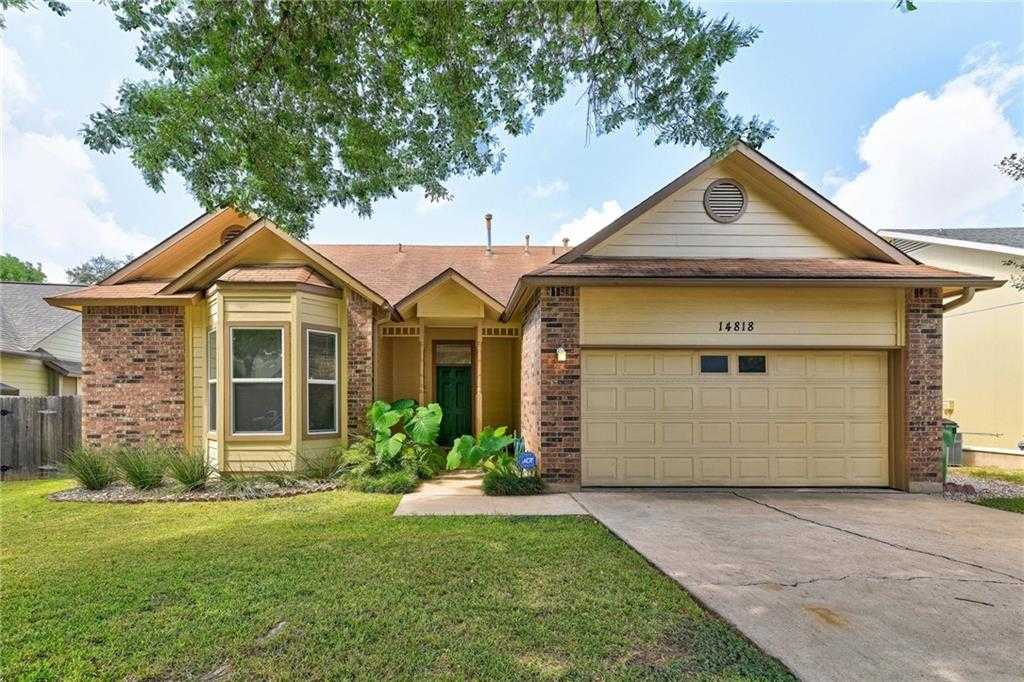 $309,900 - 3Br/2Ba -  for Sale in Wells Branch Ph A Sec 03, Austin