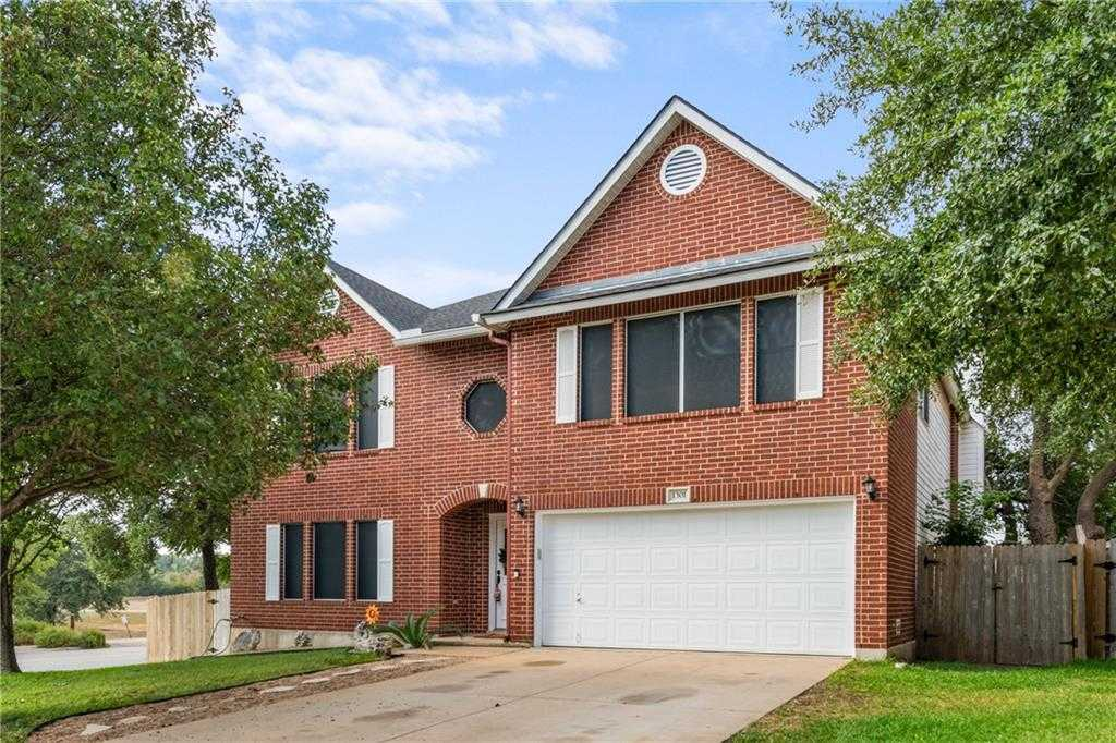 $299,900 - 4Br/3Ba -  for Sale in Trails At Carriage Hills Sec 3, Cedar Park