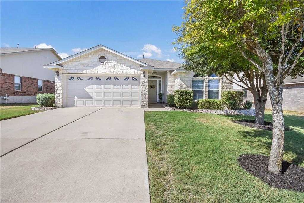 $250,000 - 4Br/2Ba -  for Sale in Benbrook Ranch Sec 01 Ph 02, Leander