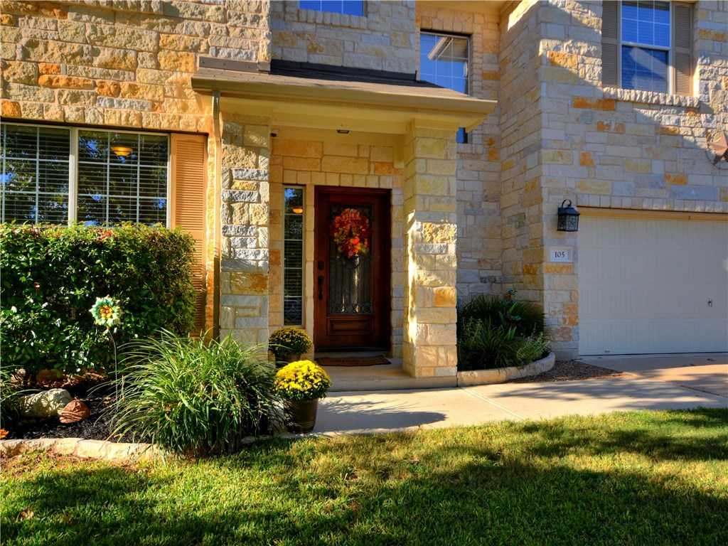 $287,000 - 4Br/3Ba -  for Sale in Summerlyn Ph L-2, Leander