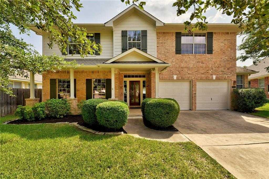 $299,900 - 4Br/3Ba -  for Sale in Stone Canyon Sec 07a, Round Rock
