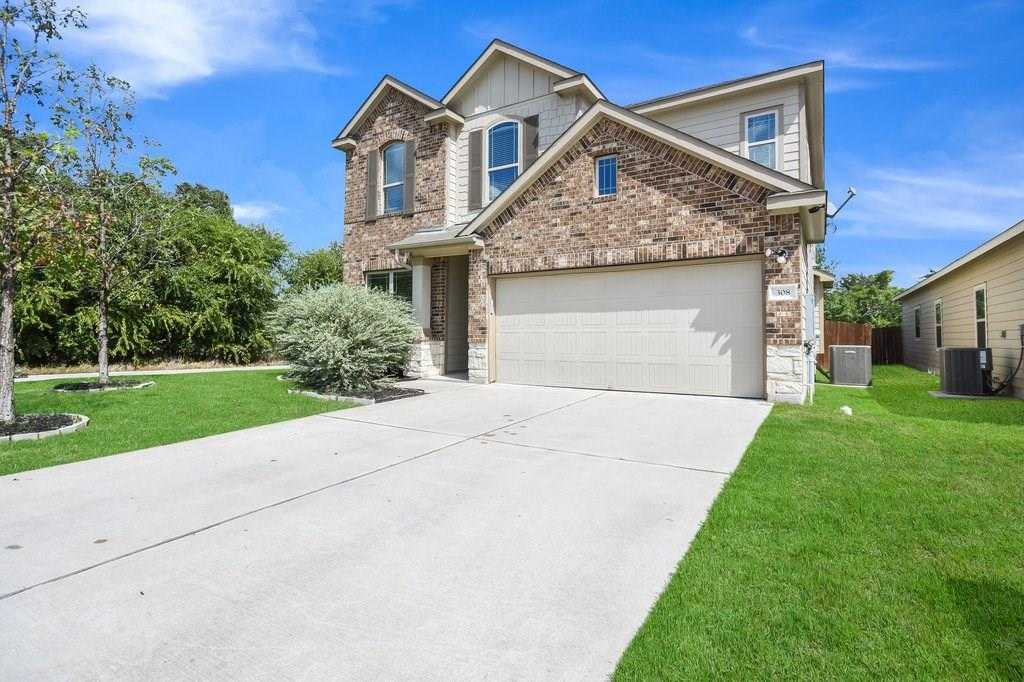 $269,000 - 5Br/3Ba -  for Sale in Summerlyn Ph L-8, Leander