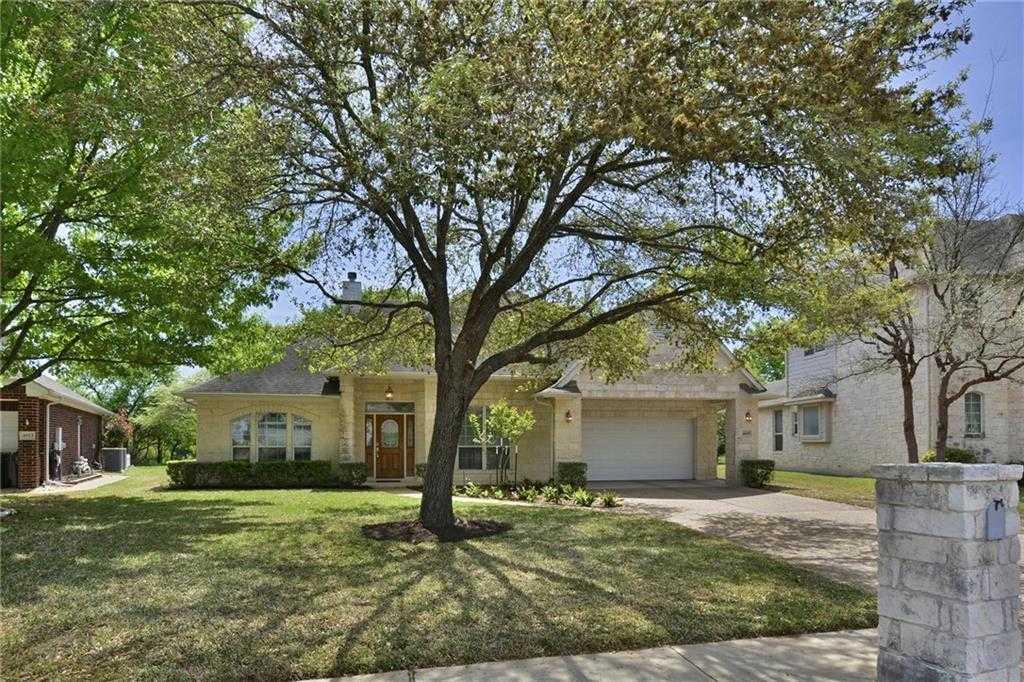 $450,000 - 3Br/3Ba -  for Sale in Onion Creek  Cypress Ridge, Austin