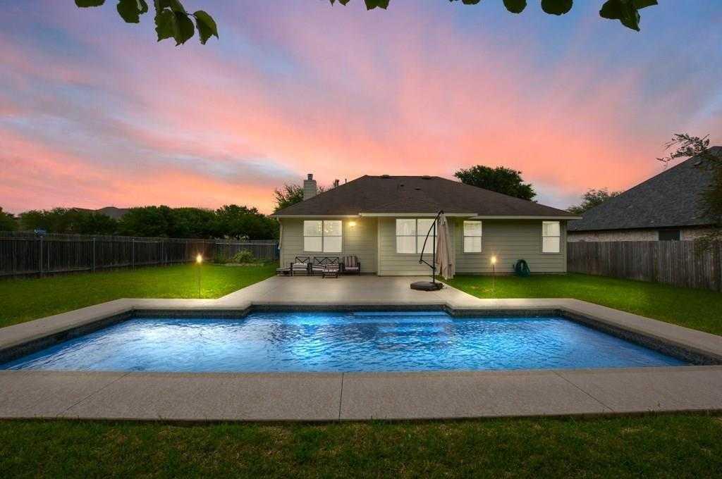 $285,000 - 3Br/2Ba -  for Sale in Cambridge Estates Sec 03, Pflugerville