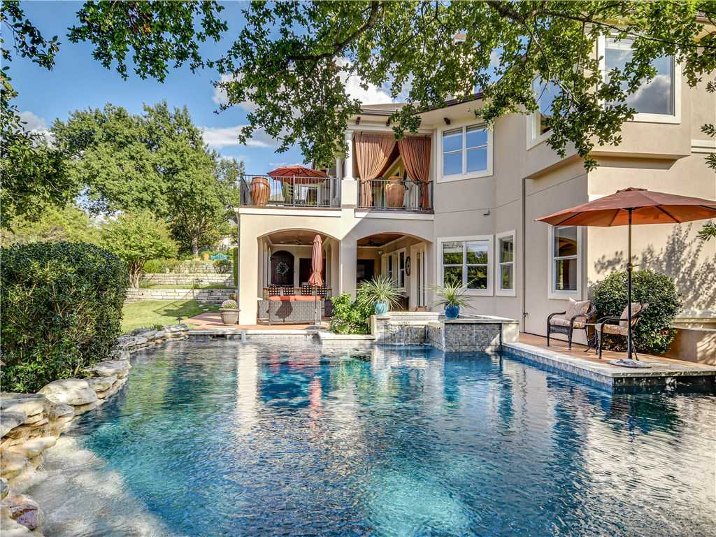 $1,175,000 - 5Br/5Ba -  for Sale in River Place Sec 10, Austin