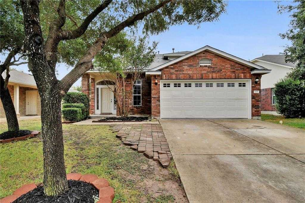 $250,000 - 4Br/3Ba -  for Sale in Block House Creek Ph D Sec 05, Leander