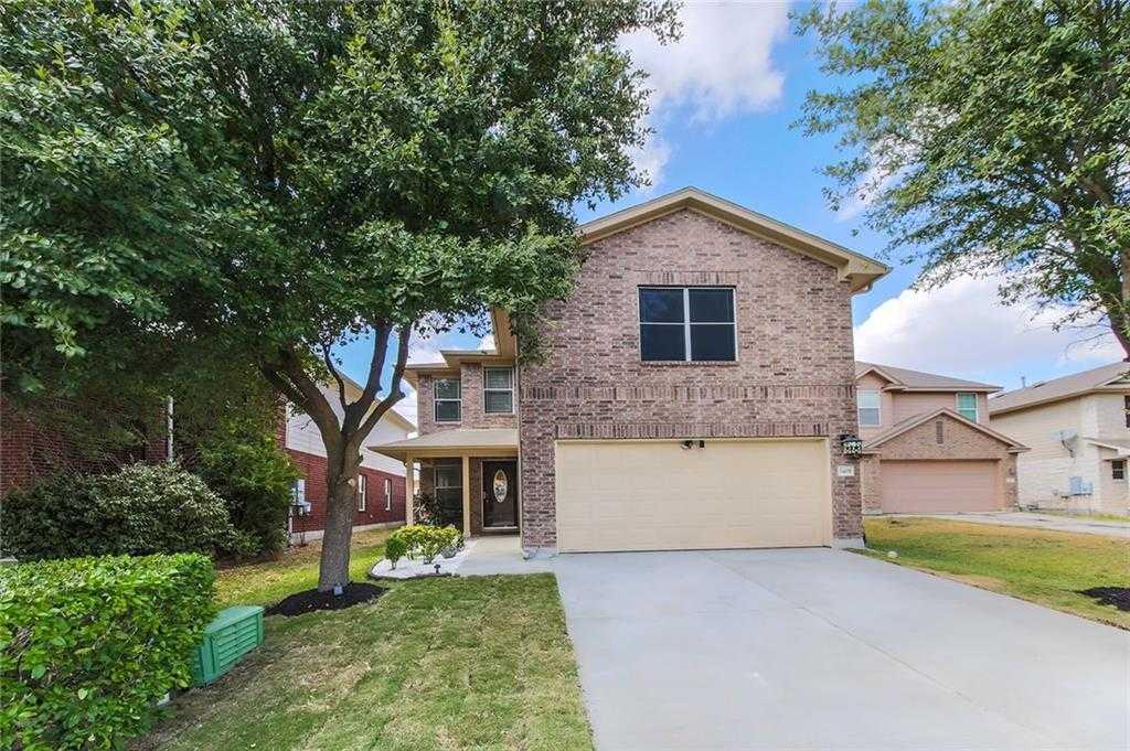 $295,000 - 5Br/3Ba -  for Sale in Pioneer Crossing East Sec 04, Austin