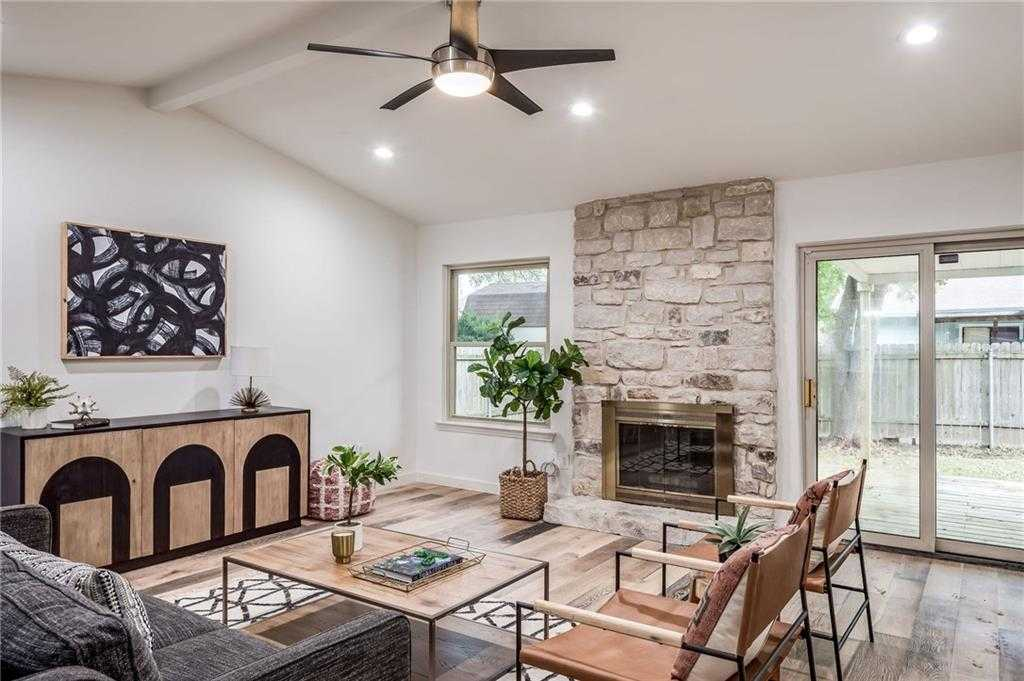 $385,000 - 3Br/2Ba -  for Sale in Tanglewood Forest Sec 02 Ph A, Austin