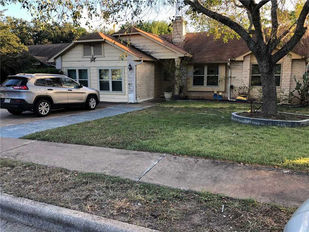 $215,000 - 3Br/2Ba -  for Sale in Buttercup Creek Sec 03 Village 01, Cedar Park