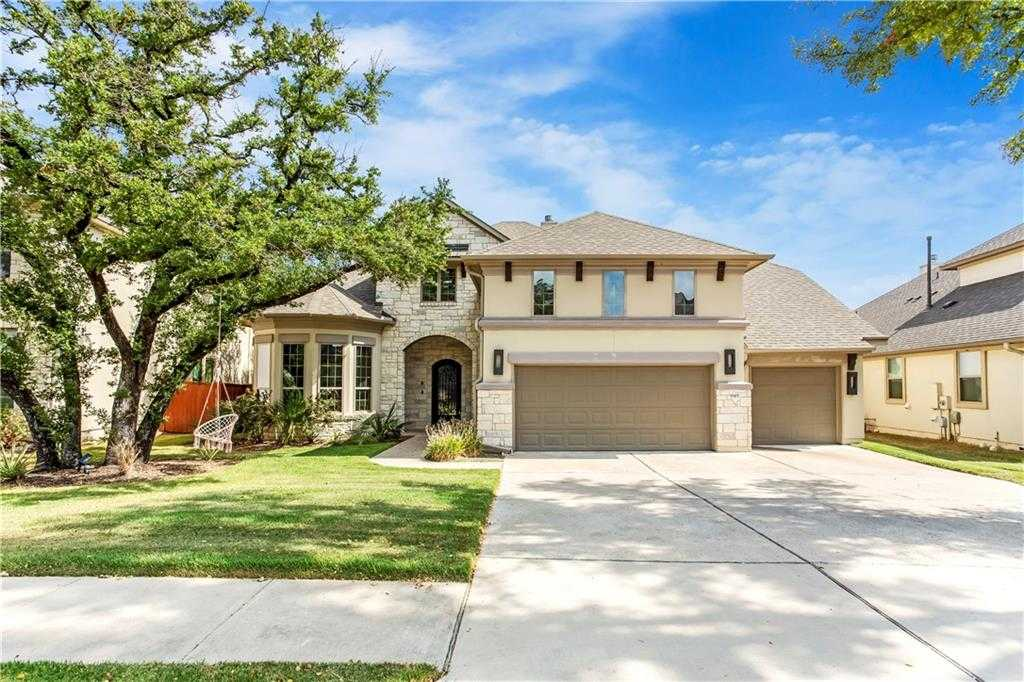 $699,900 - 4Br/5Ba -  for Sale in Avery Station - Northwoods At Avery Ranch, Austin