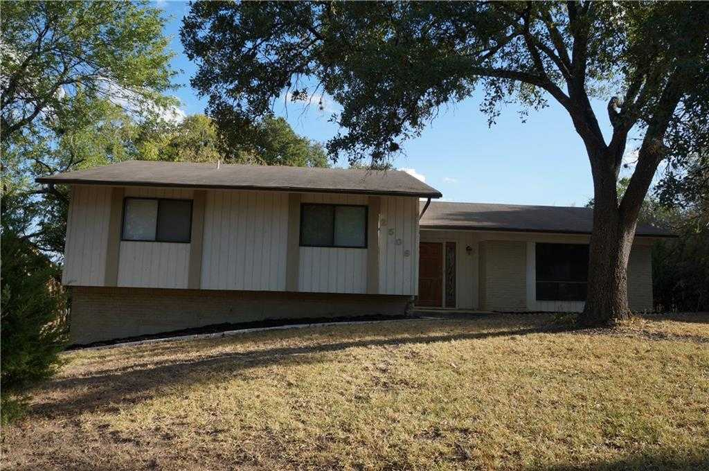 $550,000 - 4Br/3Ba -  for Sale in University Hills Sec 02 Ph 05, Austin