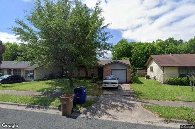 $210,000 - 3Br/2Ba -  for Sale in North Creek East Sec 01, Austin
