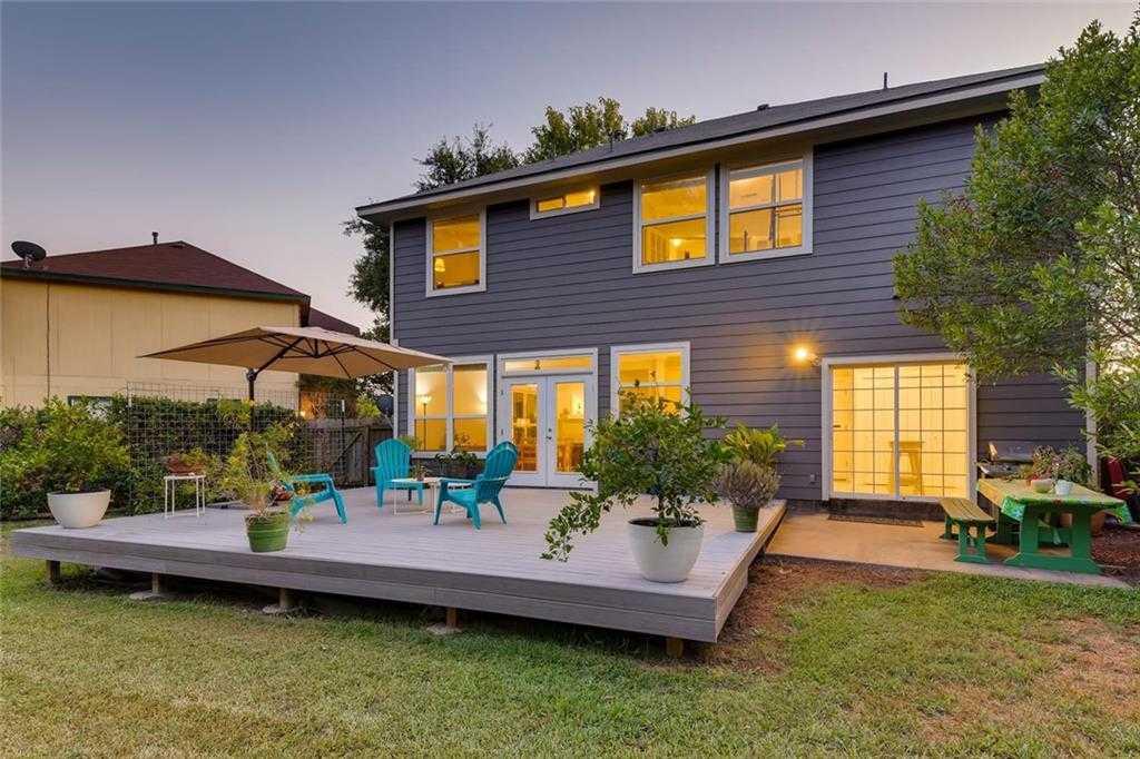 $399,990 - 4Br/3Ba -  for Sale in Cherry Creek Ph 08 Sec 01, Austin