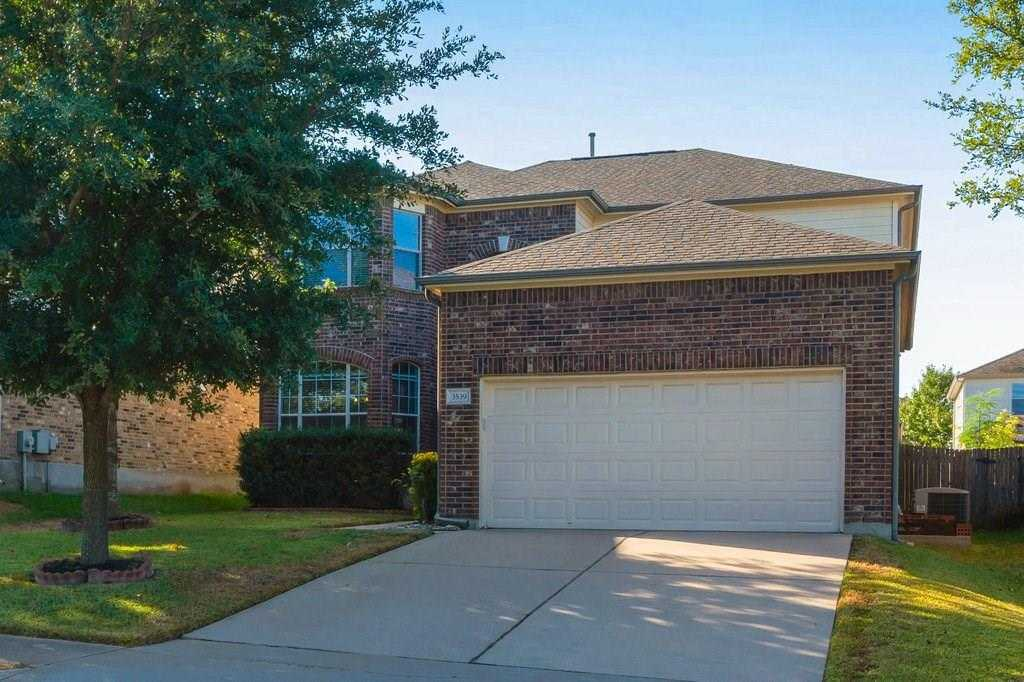 $309,500 - 4Br/3Ba -  for Sale in Sonoma South, Round Rock