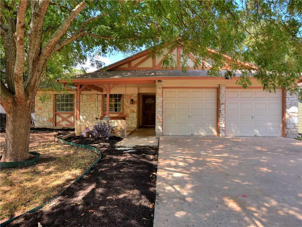$355,000 - 3Br/2Ba -  for Sale in Mesa Park Sec 01, Austin