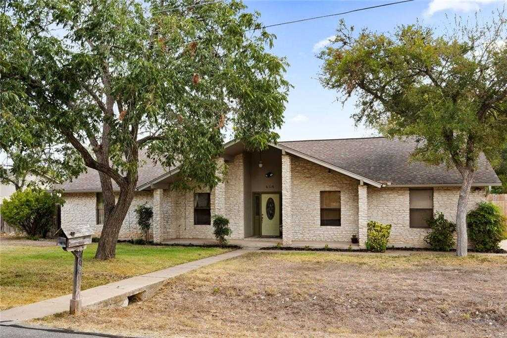$337,500 - 3Br/2Ba -  for Sale in Leisurewoods Sec 2, Buda