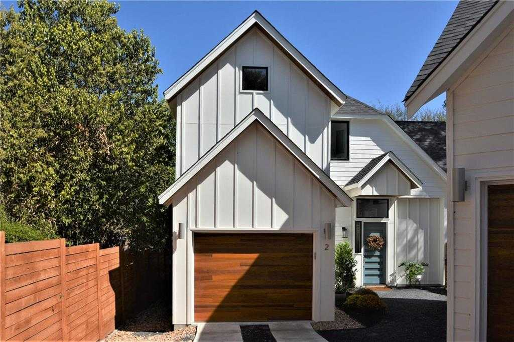 $595,000 - 2Br/3Ba -  for Sale in Mcquown A N Subd, Austin