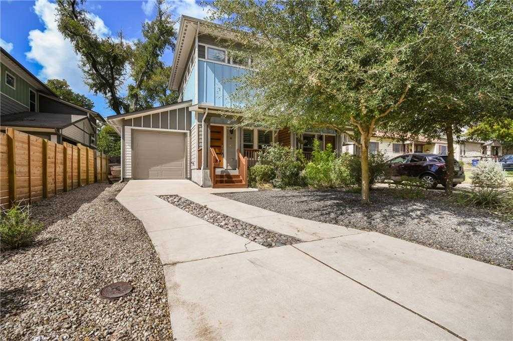$549,900 - 3Br/3Ba -  for Sale in A N Mcquown Sub, Austin