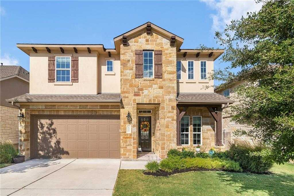 $549,900 - 4Br/3Ba -  for Sale in Circle C Ranch Tr 8a, Austin