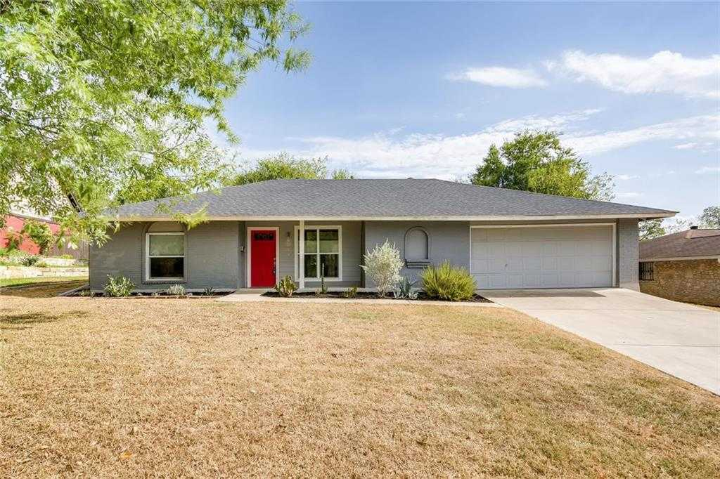 $399,000 - 3Br/2Ba -  for Sale in Bluffs University Hills Sec 01, Austin