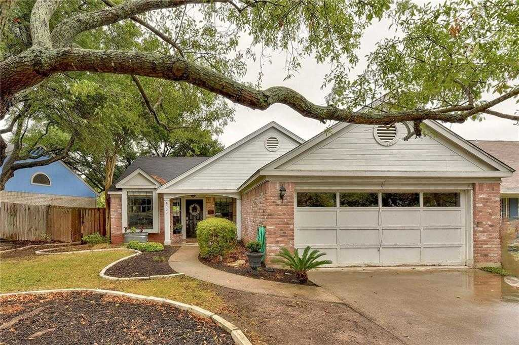 $265,000 - 4Br/2Ba -  for Sale in Buttercup Creek Sec 02 Village 04, Cedar Park