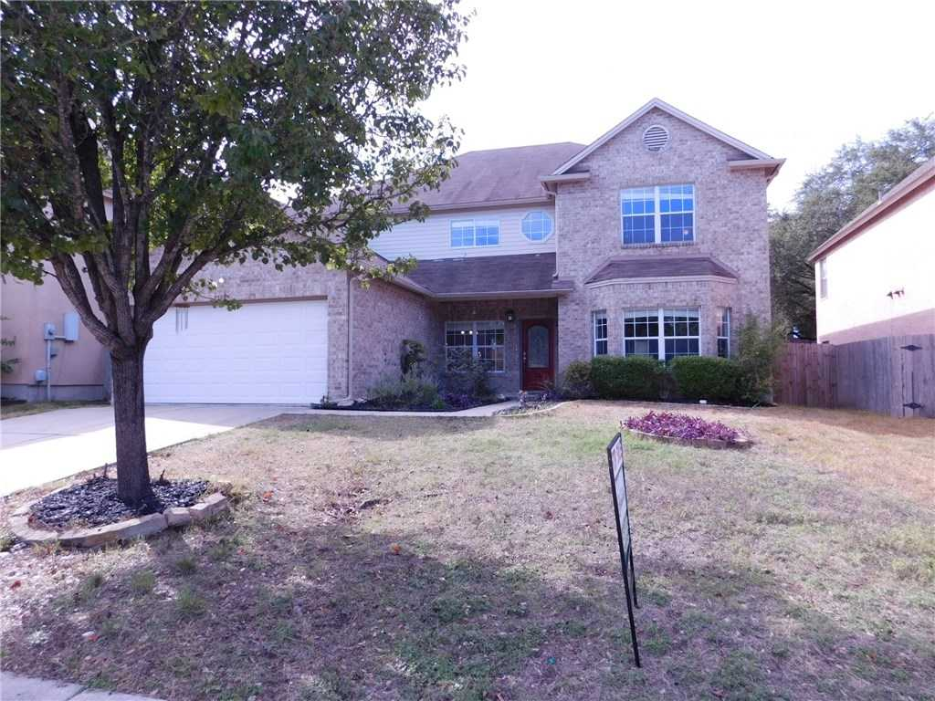 $369,750 - 4Br/3Ba -  for Sale in Ranch At Cypress Creek Sec 16-, Cedar Park