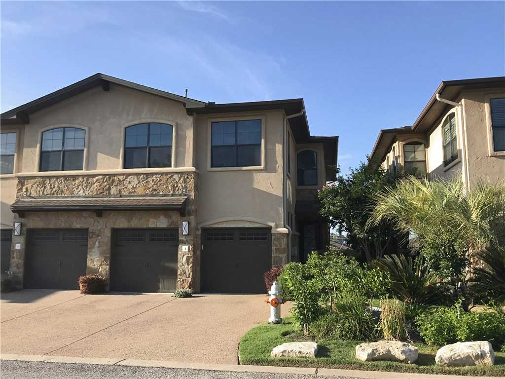- 2Br/3Ba -  for Sale in Enclave At Commanders Point Am, Austin