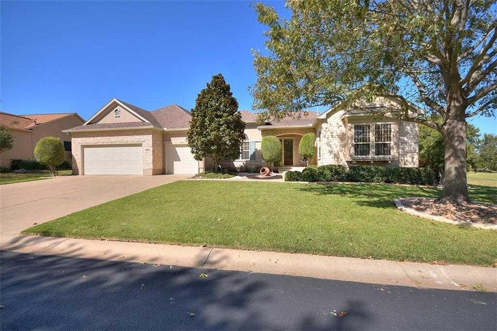 $575,000 - 2Br/3Ba -  for Sale in Sun City Georgetown Ph 02 Neighborhood 09 Pud, Georgetown